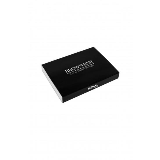 Browshine 3d Kaş Şekillendirici Wax