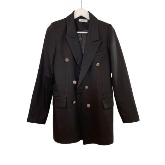 Amiral Siyah Ceket